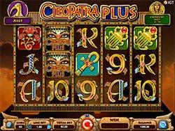 Cleopatra Plus Pokie