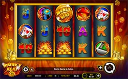 Money Heat Pokie