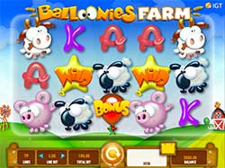 Balloonies Farm