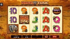 King Tusk