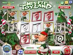Misfit Toyland