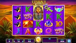 Sphinx Wild
