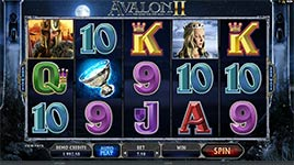 Avalon 2: The Quest for the Grail