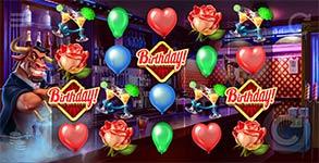 Birthday!