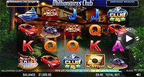 Millionaires Club: Diamond Edition