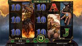 Demi Gods 2