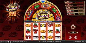 Quick Hit Super Wheel