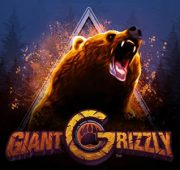 Giant Grizzly by Playtech
