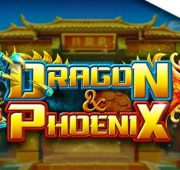 Dragon & Phoenix by Betsoft
