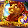 Book of Leo Quattro by Stakelogic