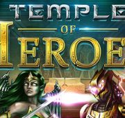 Temple of Heroes by Kalamba Games