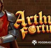 Arthur's Fortune by Yggdrasil