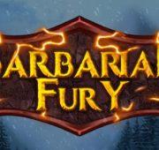 Barbarian Fury by Nolimit City