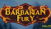 Barbarian Fury