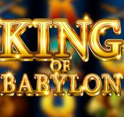 King of Babylon by Shuffle Master