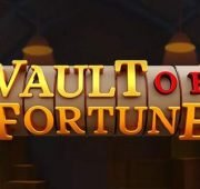 Vault of Fortune Yggdrasil