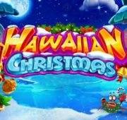 Hawaiian Christmas Pokie