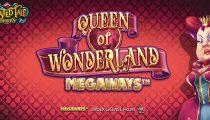 Twisted Tales: Queen of Wonderland Megaways