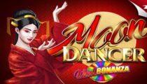Moon Dancer: Wheel Bonanza