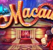 Mr. Macau Pokie by Betsoft