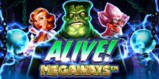 Alive Megaways