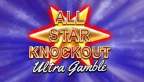 All Star Knockout Ultra Gamble