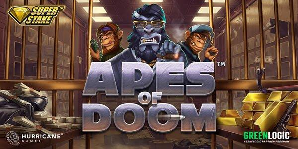 Apes of Doom