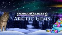 Powerbucks Arctic Gems