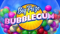 Big Prize Bubblegum Deluxe