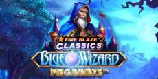 Blue Wizard Megaways
