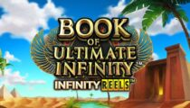 Book of Ultimate Infinity