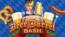Beer Barrel Bash