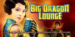 Big Dragon Lounge