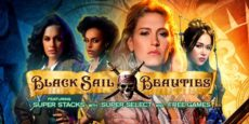 Black Sail Beauties