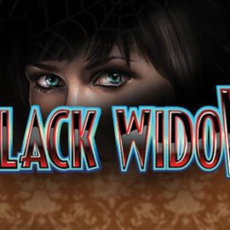 Black Widow Pokie IGT