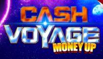 Cash Voyage Money Up