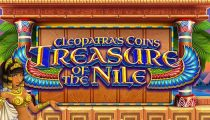Cleopatra's Coins: Treasure of the Nile