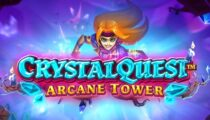 Crystal Quest Arcane Tower