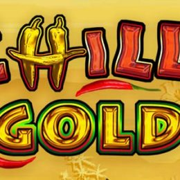 Chilli Gold Lightning Box Games