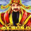 Choy Sun Doa Aristocrat