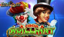 Circus Brilliant Egypt Quest