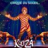 Cirque Du Soleil Kooza Bally