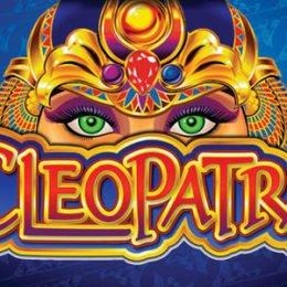 Cleopatra Pokie IGT
