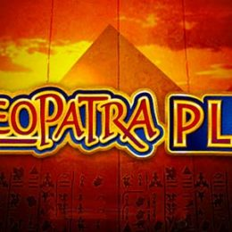Cleopatra Plus Pokie IGT