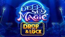 Deep Sea Magic Drop & Lock