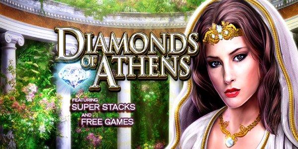 Diamonds of Athena