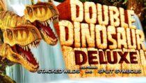 Double Dinosaur Deluxe