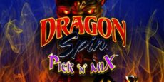 Dragon Spin Pick 'N' Mix