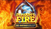 Dragon's Fire: InfiniReels
