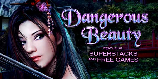 Dangerous Beauty Online